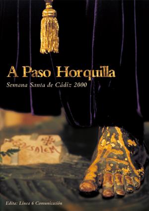 'A Paso Horquilla' año 2000