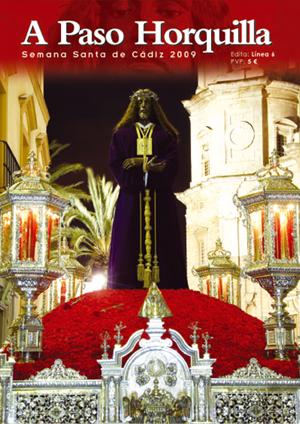 'A Paso Horquilla' año 2009