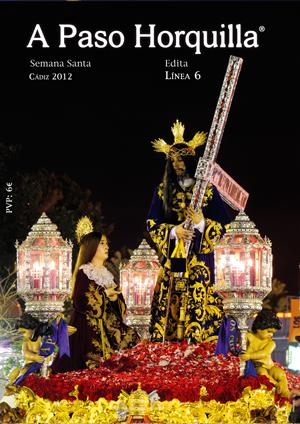 'A Paso Horquilla' año 2012