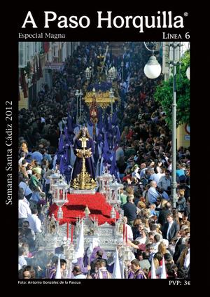 'A Paso Horquilla' año 2012 Especial Magna