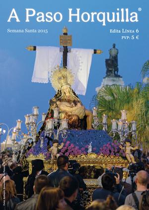 'A Paso Horquilla' año 2015