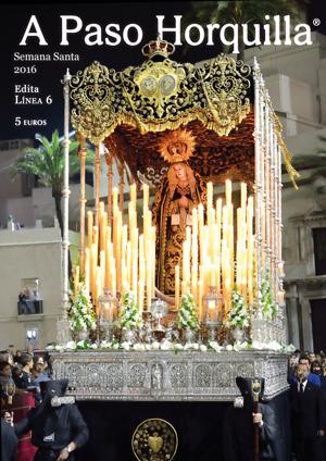 'A Paso Horquilla' año 2016