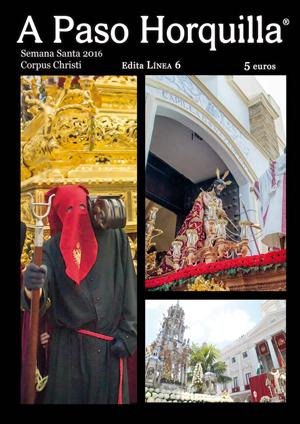 'A Paso Horquilla' Corpus año 2016