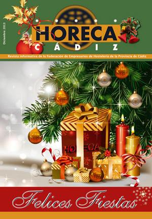 Revista HORECA Diciembre 2013
