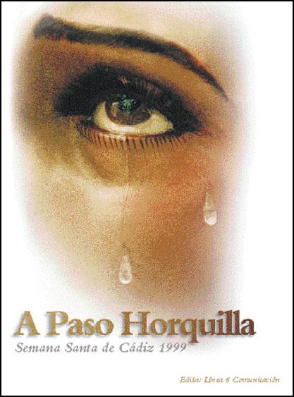'A Paso Horquilla' año 1999