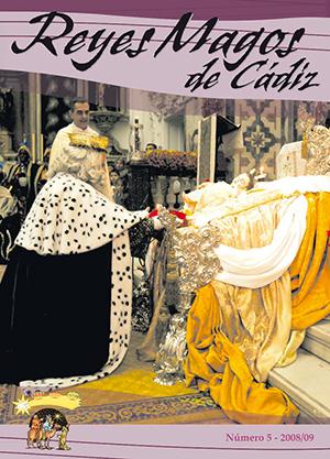 Reyes Magos de Cádiz año 2009