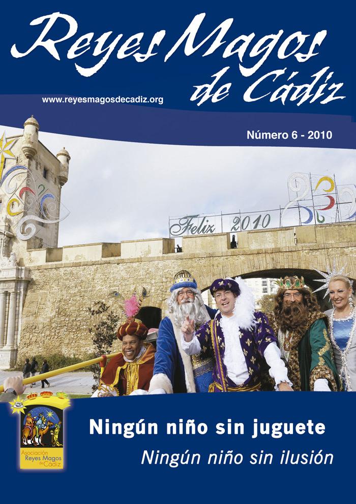 Reyes Magos de Cádiz 2010