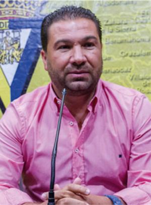 Entrevista a Juan Carlos Cordero
