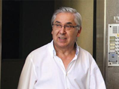 Antonio Muñoz presentó recurso al Supremo