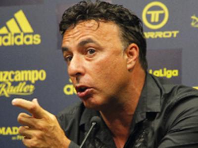 LA CRISIS DEL CÁDIZ: Quique Pina ataca fuerte a Vizcaíno