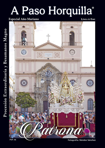 'A Paso Horquilla' Especial Año Mariano