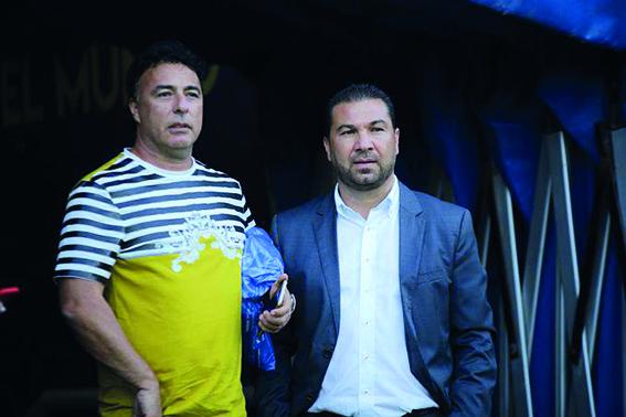 """Cordero: """"Sí voy a denunciar que no se haya convalidado mi nuevo contrato"""""""