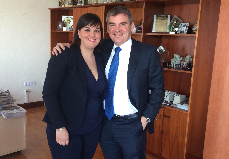 Aplazado el juicio del Cádiz y 'Elecaja'
