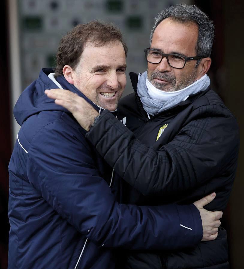El Cádiz debe asegurar los 50 puntos ante el Lorca