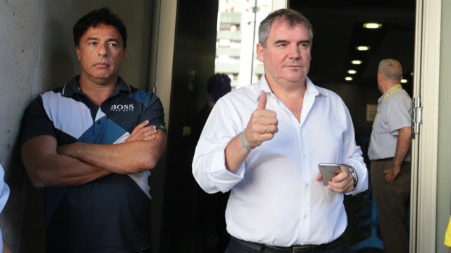 Opinión en 'Diario de Cádiz' por Carlos Medina