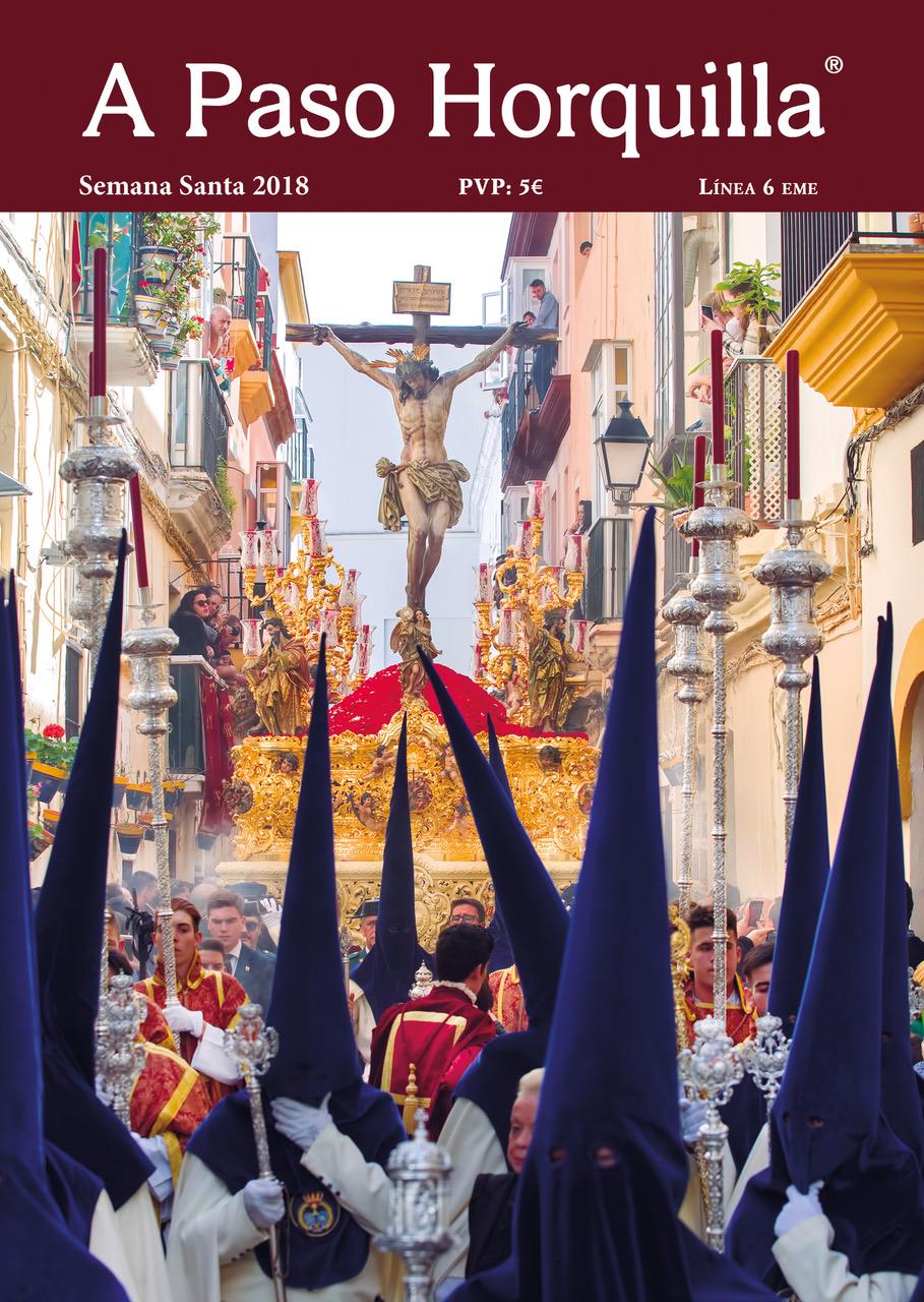 'A Paso Horquilla' año 2018