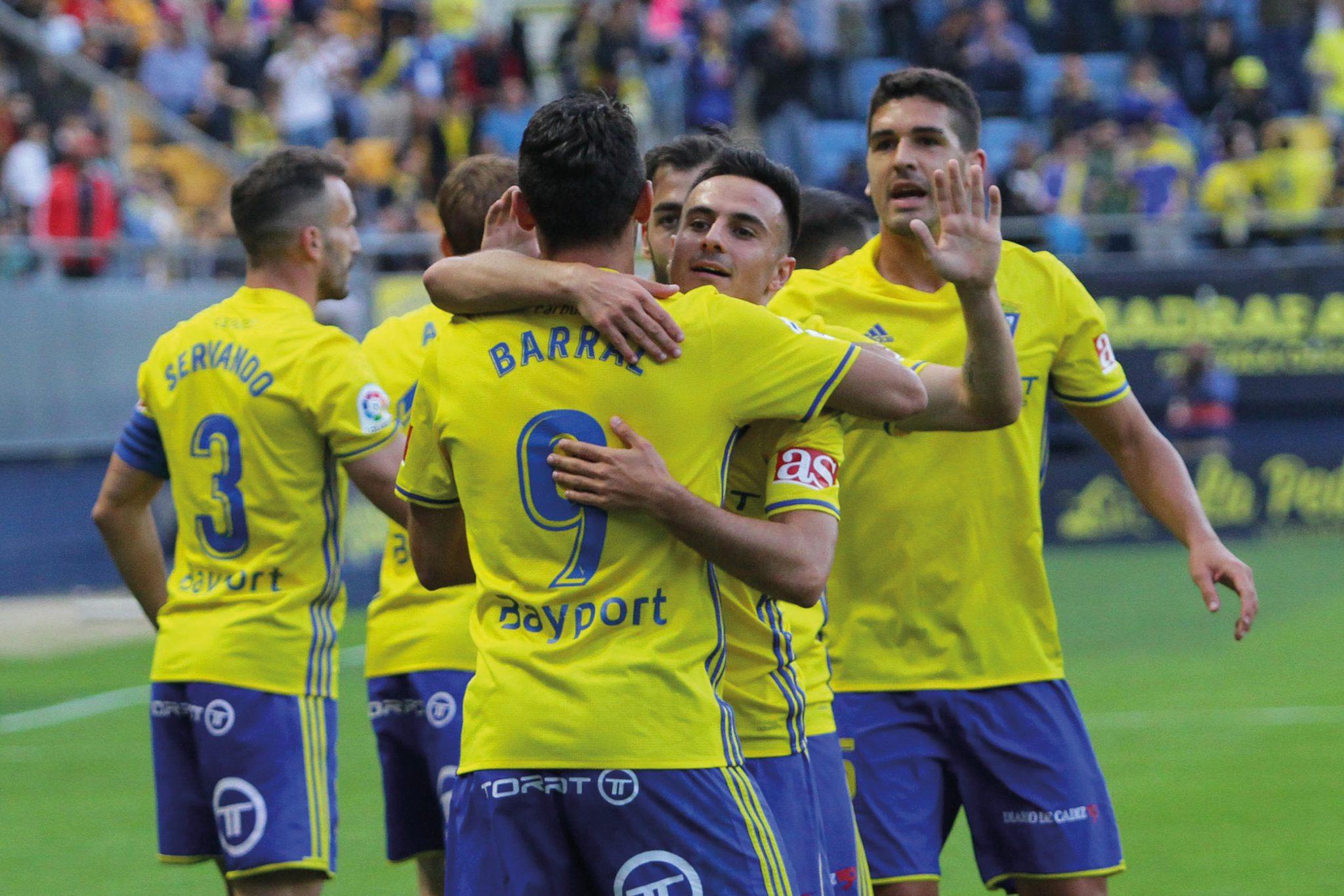 El Cádiz merece jugar el play off, pero tiene que ganar…