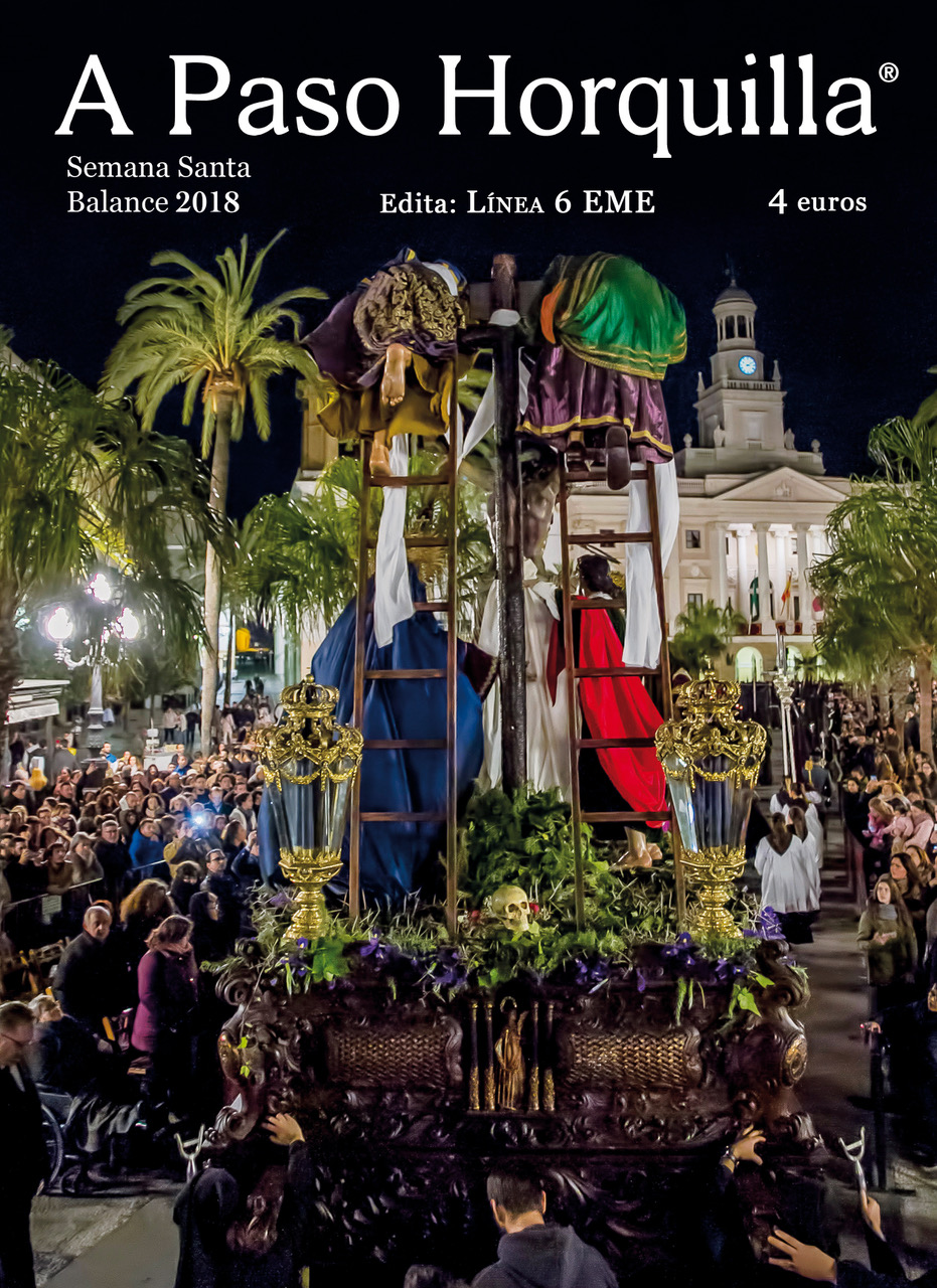 'A Paso Horquilla' Balance Semana Santa 2018