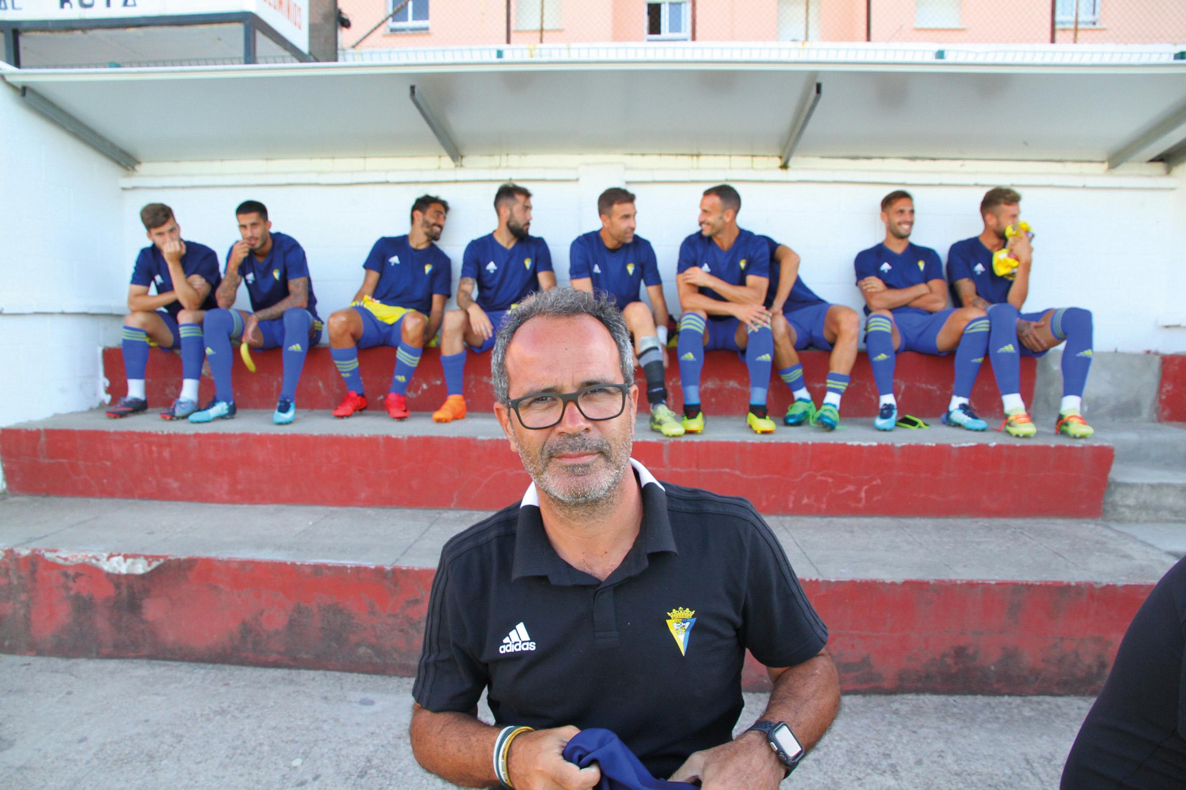 El Cádiz CF se presenta con muchas incógnitas y dudas en sus fichajes