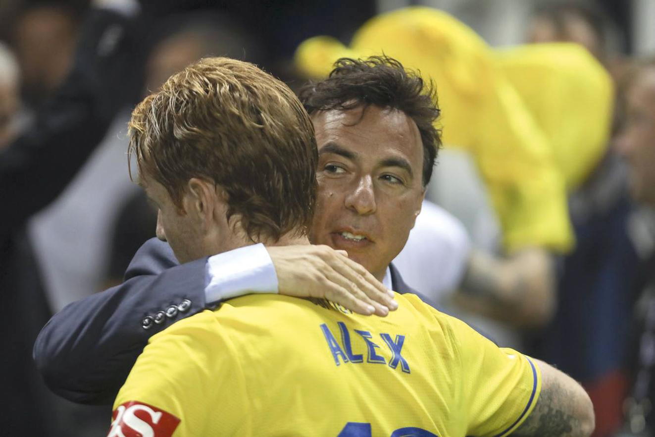 Pina, ¿portavoz del Udinese?