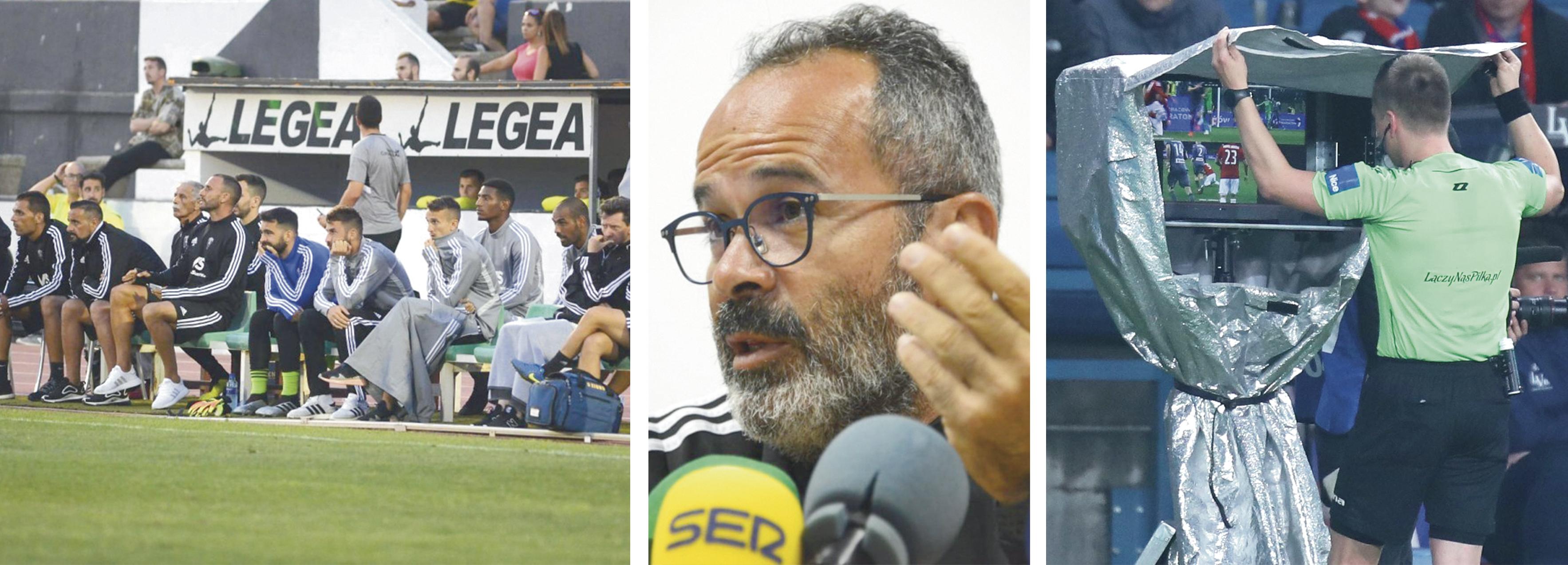 El Cádiz comienza con cuatro partidos en los que debería ganar o… al menos sumar
