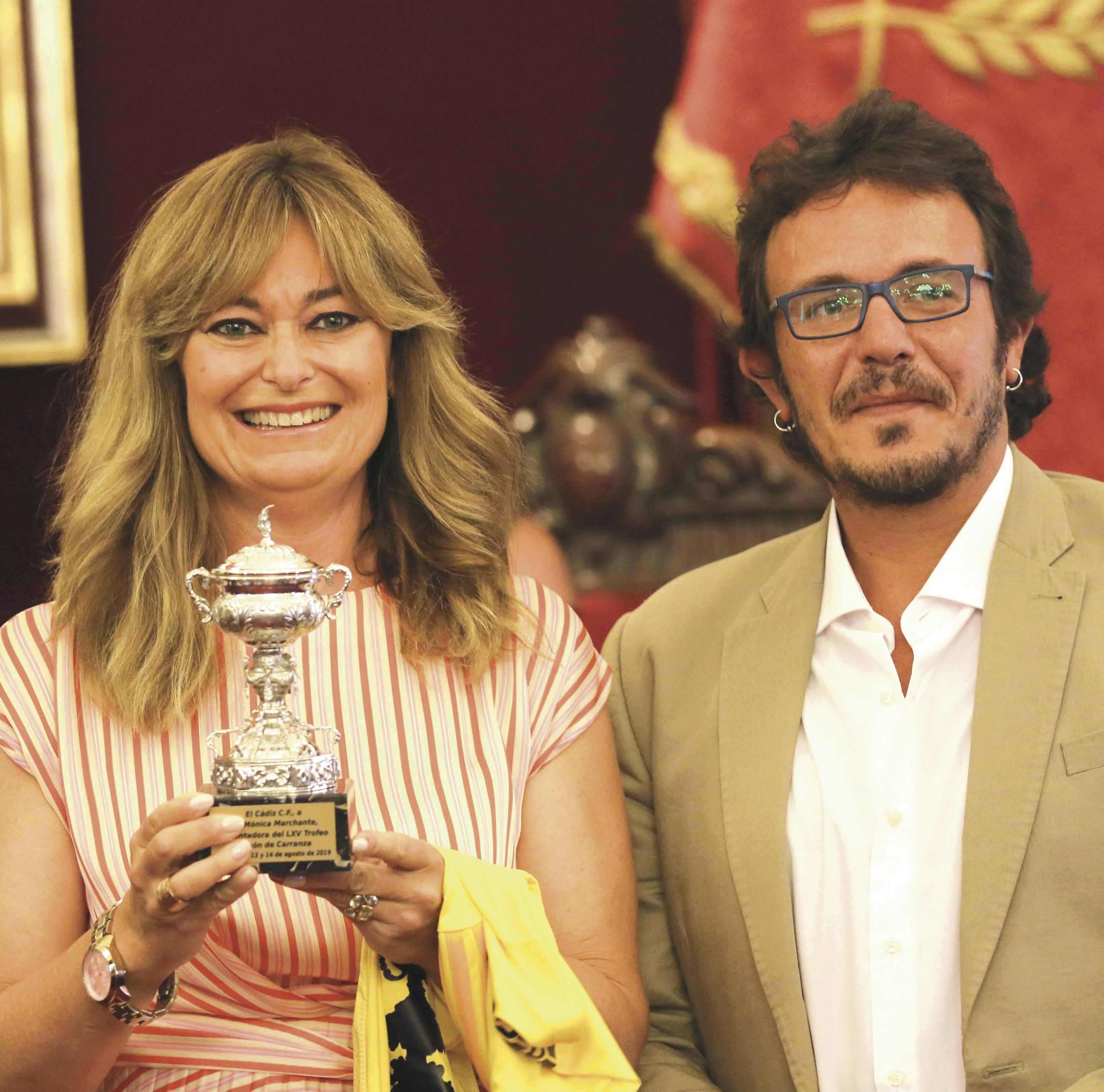 """""""El Trofeo ganó mucho en notoriedad y competitividad"""""""