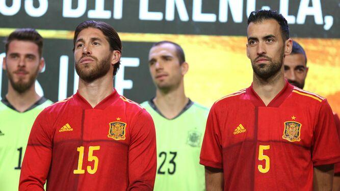 La selección llega mañana a Cádiz y entrenará en 'Carranza'