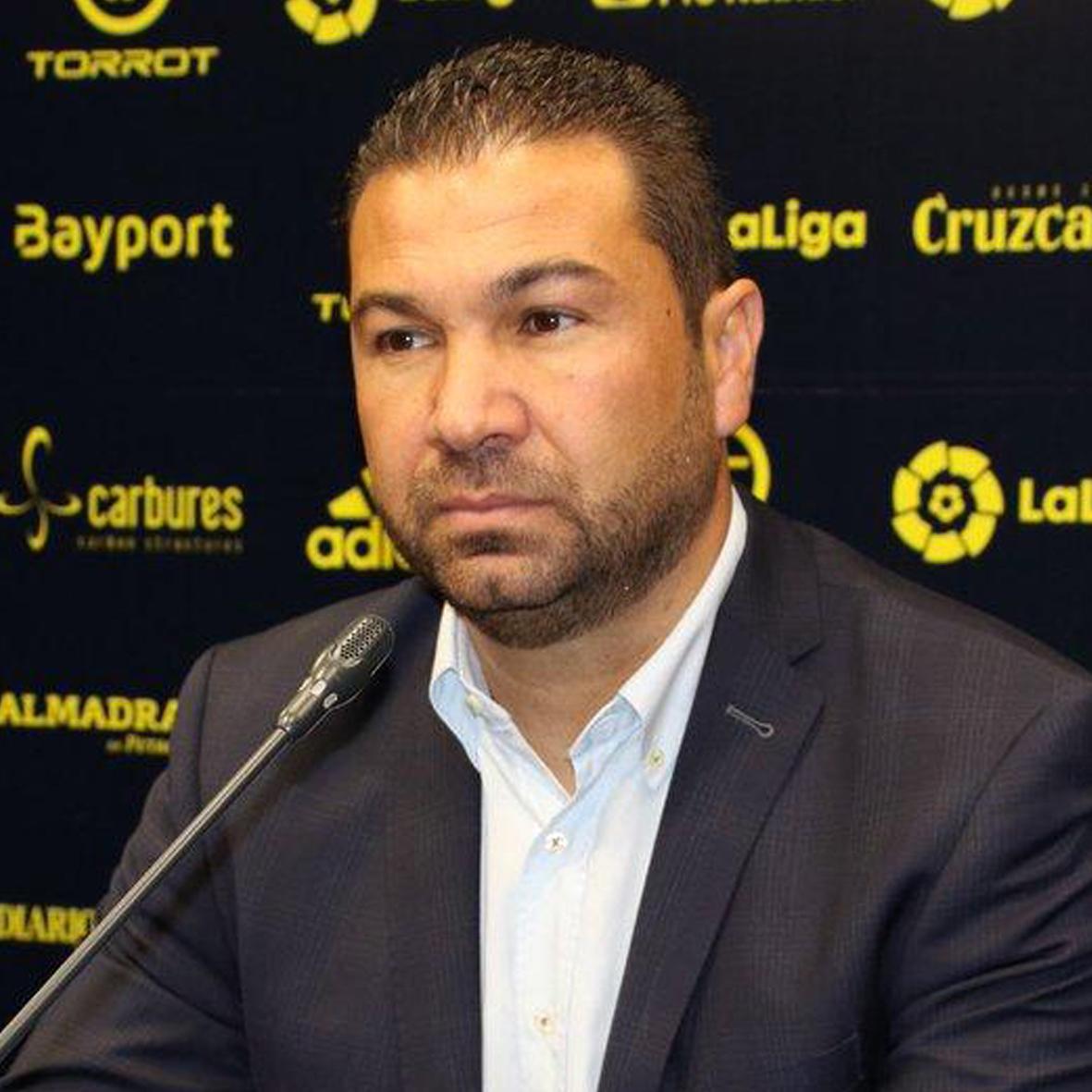Poco más de 500.000 euros para Cordero en varios plazos