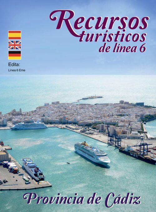 Recursos Turísticos enero 2020
