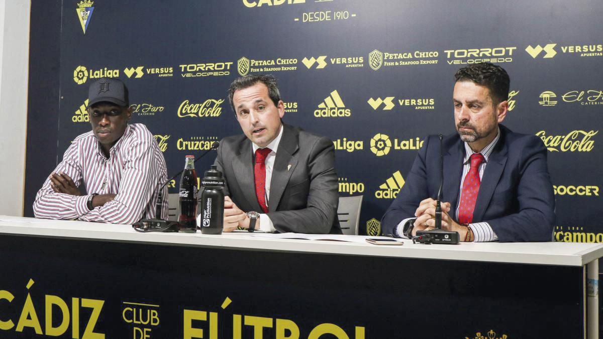 El Cádiz explica sus argumentos y asegura que le asiste la razón