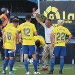 El Cádiz lleva toda la Liga en ascenso directo y merece subir más que nadie
