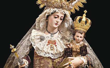 'A Paso Horquilla' y 'Cruz de Guía', de La Isla, saldrán a mediados de julio, coincidiendo con el día del Carmen
