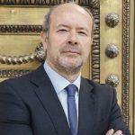 Juan Carlos Campo, ministro de Justicia: