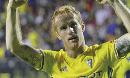 Álex Fernández, jugador:
