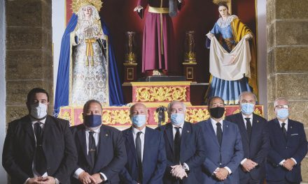 'A Paso Horquilla '  Edición Especial Julio 2020