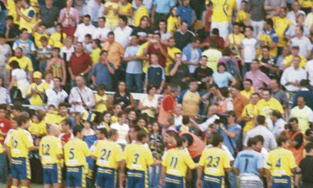 El Cádiz vuelve a Primera    en una temporada atípica