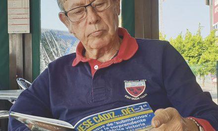 """""""Si el Cádiz tiene su tarde, le puede hacer al Barcelona lo que le hizo al Real Madrid"""""""