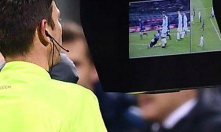 El VAR y la interpretación de los árbitros, ¿siempre en contra del Cádiz?