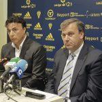 """""""No tengo ningún afán de ser presidente del Cádiz"""""""