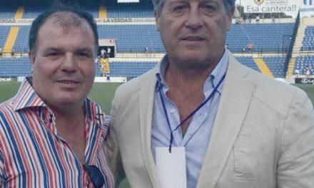 El Cádiz venció (2-0) al Levante de Cruyff, al que 'secó' Luque