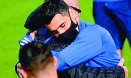 El Cádiz CF depende de sí mismo para continuar en Primera División