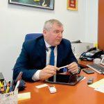 Manuel Vizcaíno, presidente del Cádiz CF (2º parte)