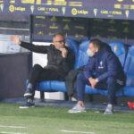 El Cádiz CF no puede  con los caprichos arbitrales y las interpretaciones del VAR