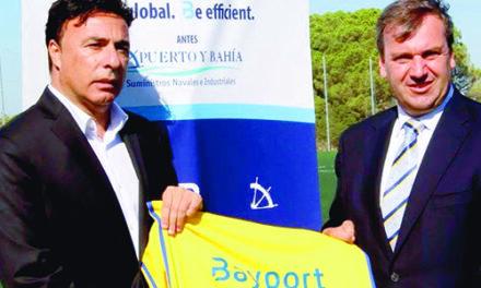 Rafael Fernández, de 'Bayport', tiene que poner 900.000 euros