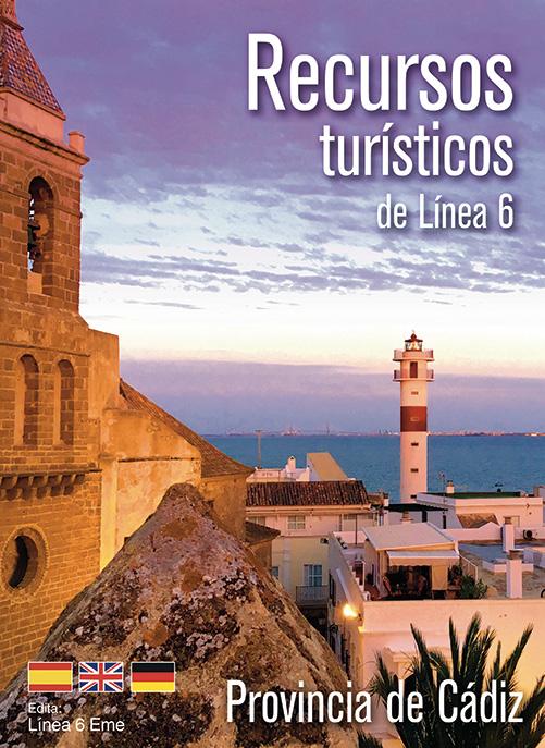 Recursos Turísticos julio 2021