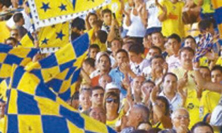 El público y At. Madrid, grandes atracciones del 66 Trofeo