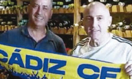 """La genial ironía de Maldini: """"Tranquilos cadistas"""""""