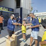 El Cádiz, optimista, tras el triunfo en Vigo, y no descarta  la sorpresa ante el 'Barça'
