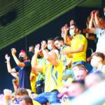 12.000 aficionados podrán asistir al partido Cádiz – Real Sociedad